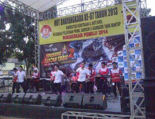 Pesta Hiburan BLT ( Bandung Lautan Trail ) 2 BJB