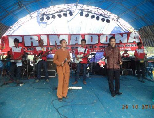 Primadona Show di Lampung